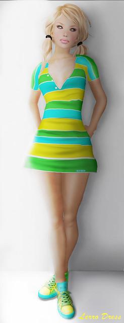 lerro dress