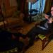 Miles interviews Dennis Tito