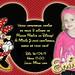 Convite Emilly