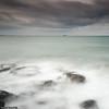 Isla Grosa (Carlos J. Teruel) Tags: longexposure sunset españa atardecer mar nikon europa paisaje murcia nubes lamanga cabodepalos d300 2011 murciamurcia tokina1116 xaviersam singhraynd3revgrad leebigstopper