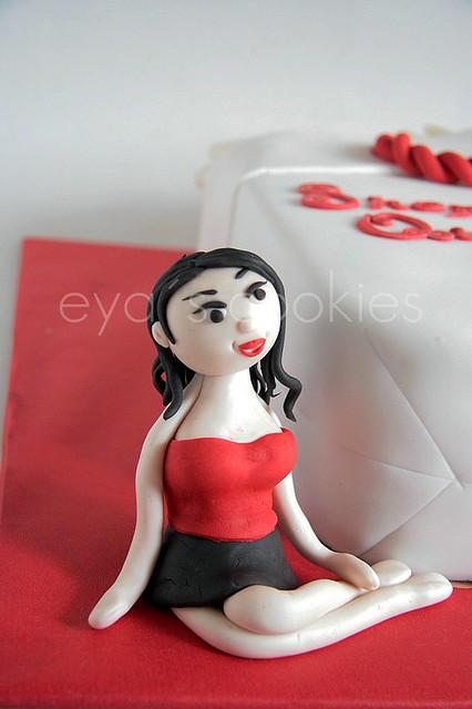 H&M cake