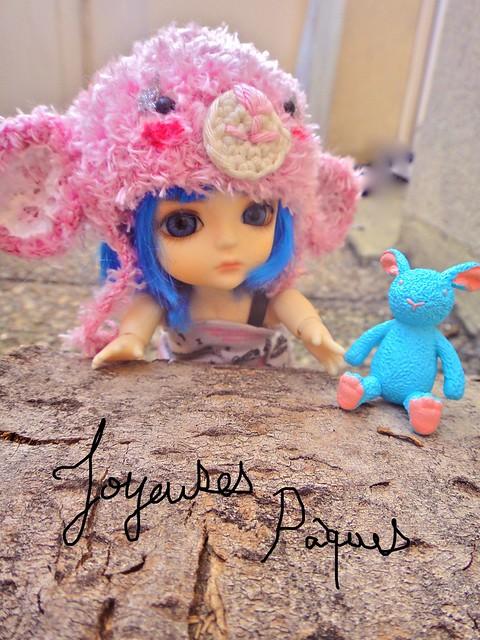 La princesse grenouille 5658565510_e57e772ce5_z