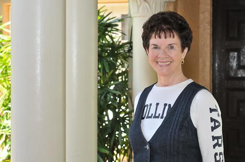 Kay Mullally (Class of 2011HH)