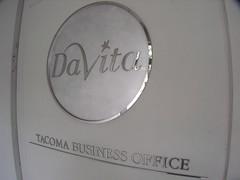 "DaVita Tacoma Business Office ""Promised""  $750,000.000 Parking Lot Ransom for Not Leaving Downtown (NineInchNachos9) Tags: community walk arts culture tacoma corruption urbanexplorer newurbanists"