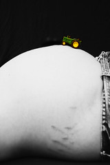 The Crop (shancan1) Tags: baby tractor delete10 delete9 delete2 nikon women natural skin delete7 mother pregnancy delete8 delete3 delete delete4 save save2 pregnant maternity selectivecolor digitial deletedbythehotboxuncensoredgroup