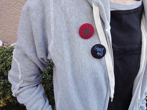 zip hoodie nanouniverse 2