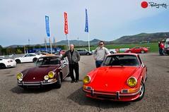 Porsche 911 T combo (nandrphotography.com) Tags: club t photography nikon 911 porsche nr auvergne combo 911t issoire nandr nandrphotography nandrphotographycom