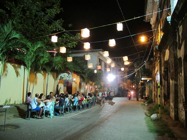 Vigan at Night (2)