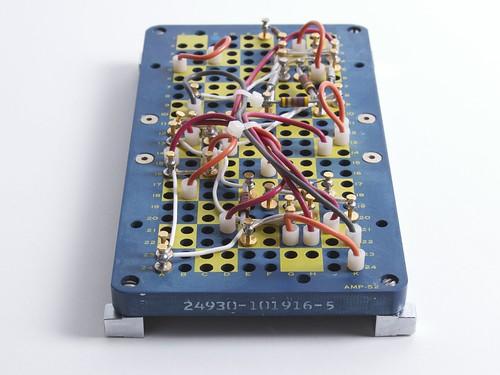 Ampboard - 2