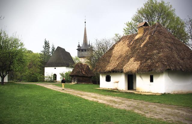 Upper-Tisza region (aera III)