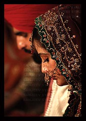 Zeenia weds Vikram (Sanjeev Syal) Tags: wedding girls wallpaper portrait people man vikram girl beautiful face bells ally couple pretty indian awesome union expressions marriage wed combine link turban hook sikh bridal punjab hindu emotions nuptials marry amritsar merge sikhism cultural connect fuse customs blend yoke indianwedding coalesce associate relate zinia matrimony dedicate wedlock espousal interweave zenia weds marriageceremony indianculture dupatta unify sikhwedding amritsari spousal sikhman commingle nuptialrite zeenia malemfemale cojoin