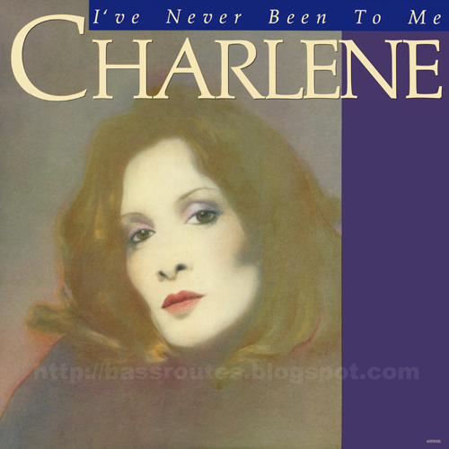 Charlene Never Been to me Charlene I've Never Been to