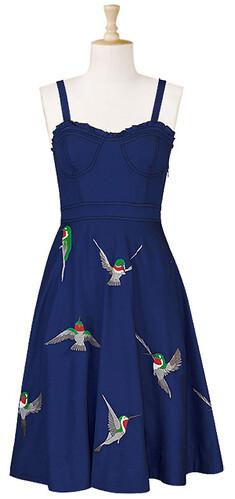eShakti Hummingbird