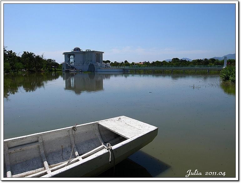 水上教堂 (1)