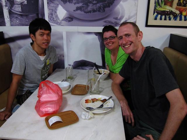 2011.04.10 - Ipoh, Malaysia