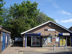 Picture of Barnehurst Station