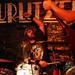 Fotos tomadas en Trono de Sangre + Adrift en el concierto del 28/04/2011 en la sala Wurlitzer Ballroom (Madrid).  La crónica del evento en feiticeirA