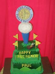 Deer Park Parks and Recreation Cake (The Kake Chick) Tags: texas chick bakery deerpark kake the customcakesindeerpark