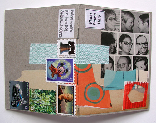 4.30.11 Mailart little books3