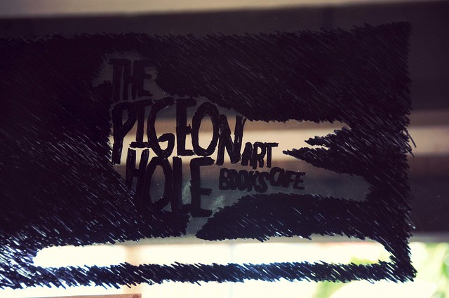 The Pigeonhole