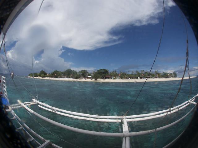 Balicasag Dive Resort