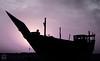 Boat (Rawan Mohammad ..) Tags: old silhouette clouds photography boat nikon photographer purple photos australia brisbane mohammed saudi arabia tamron mohammad rn محمد 2011 qatif rawan السعودية الخبر استراليا افضل نيكون رن روان d300s rnona المتعب رون رنونا المصوره almuteeb
