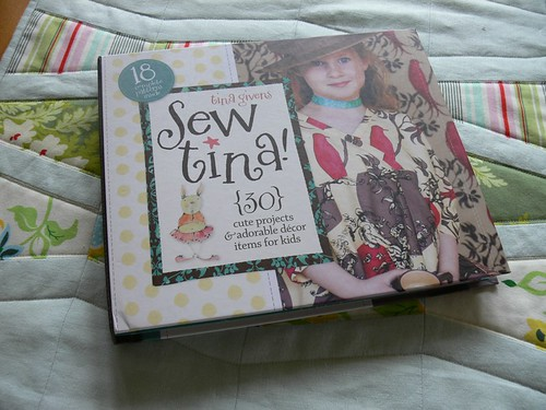 Sew Tina! review