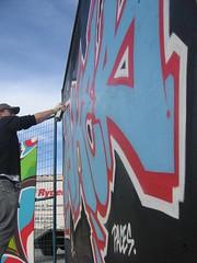 akes (♣▒▓►§†∆πẎ_∫±○₪ŗ◄▓▒) Tags: street toronto one cc event transit sudbury hip hop 2011 akes