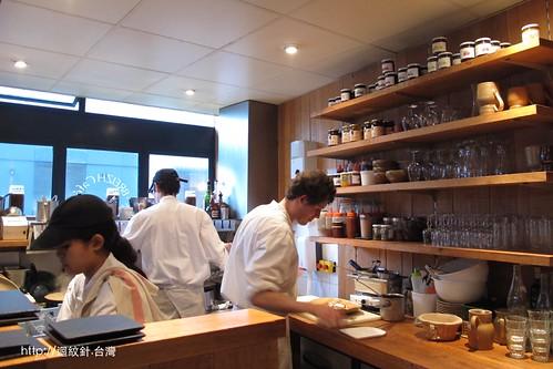 Breizh Cafe@Paris