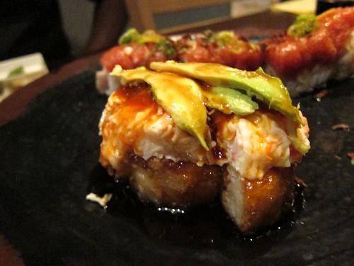 spicy crab nugget