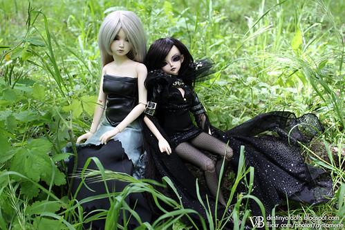 Larothay & Sayuri