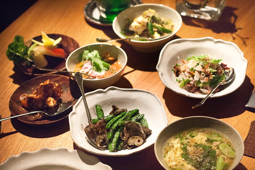 Nahm at the Metropolitan Hotel in Bangkok by David Thompson