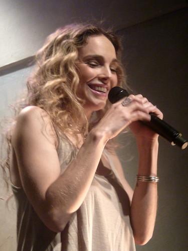 Claire Keim 13 - Paris - Mai 2011