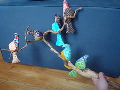 H bird branch 4