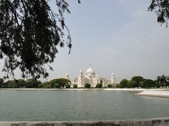 Victoria Memorial - Kolkata (Rajesh_India) Tags: india memorial victoria kolkata calcutta