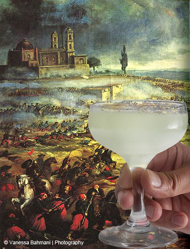 Gen Ignacio Cocktail collage
