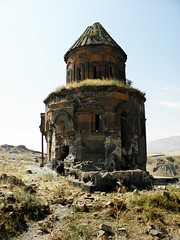 Ani (Electra K. Vasileiadou) Tags: travel church turkey ruins europe religion olympus armenia christianity ani blacksea anatolia eurasia ancientcity greekphotographers   electravk