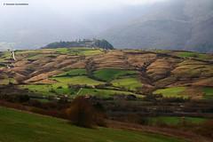 La rocca del Castello (Giovanni Santostefano) Tags: woods country il campagna di castello fonte castel abruzzo abruzzi sangro boschi majure