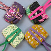 littlewristletbags (Wendymoon Designs) Tags: camera sewing case pouch clutch bags etsy velcro wristlet keykalou wendymoon