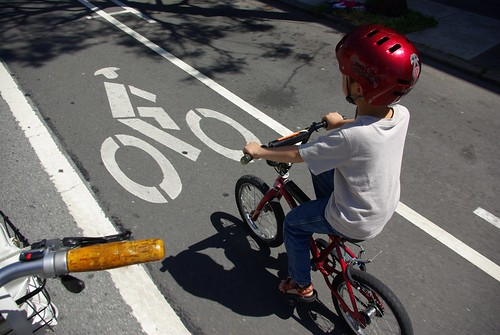 Bike Lanes For All!