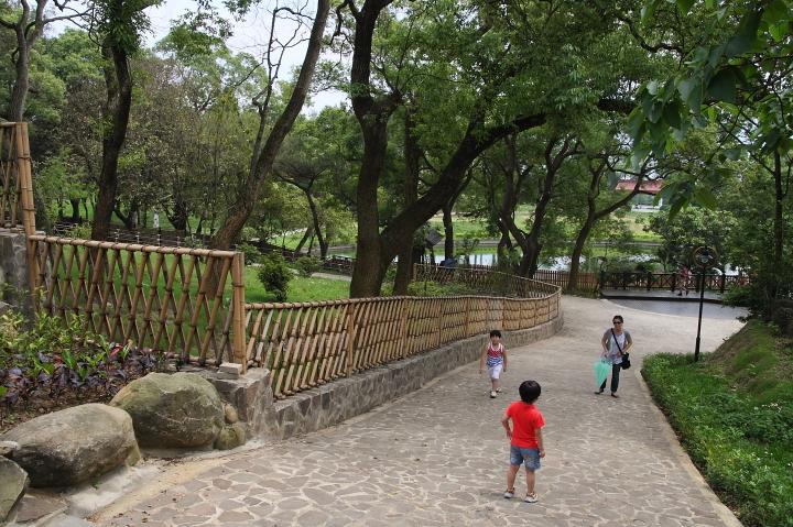 淡水和平公園、一滴水紀念館0008