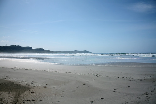 Machir Bay 1