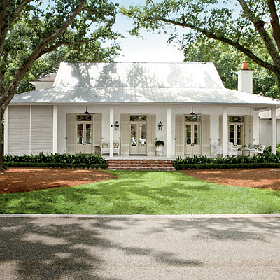 Classic Southern Design 1