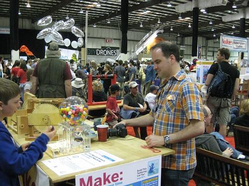 MakerFaire2011 - 093