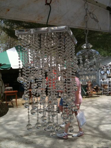 Brimfield Chandelier