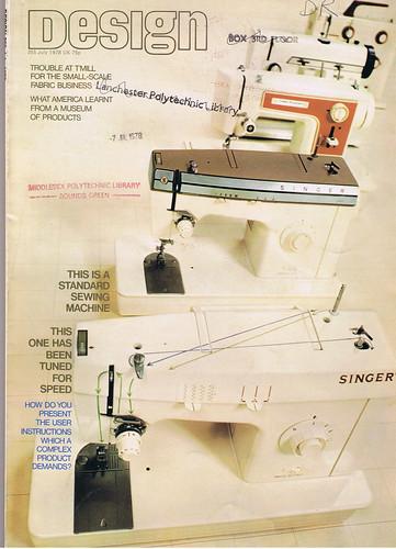 78.07.355 (Designer Birthdays) Tags: vintage design graphicdesign july present 1978 industrialdesign designmagazine mafphew designerbirthdays