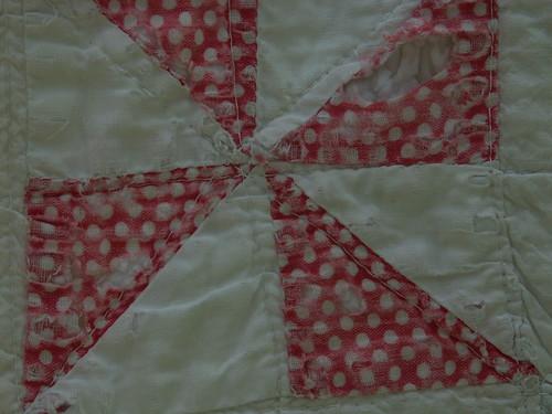 Dotty pinwheel