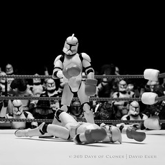 145/365 | Trooper vs Trooper (egerbver) Tags: toy toys actionfigure starwars fight ring ali replica photographs actionfigures darth same similar clones boxer parody boba recreation 365 vader boxing sonny clone admiral homage copy remake alternative chewbacca playmobil reconstruction muhammad hasbro muhammadali fett parodies redo reconstruct clonetrooper recreate liston clonetroopers influencial sonnyliston neilleifer davideger 365daysofclones clonedphoto
