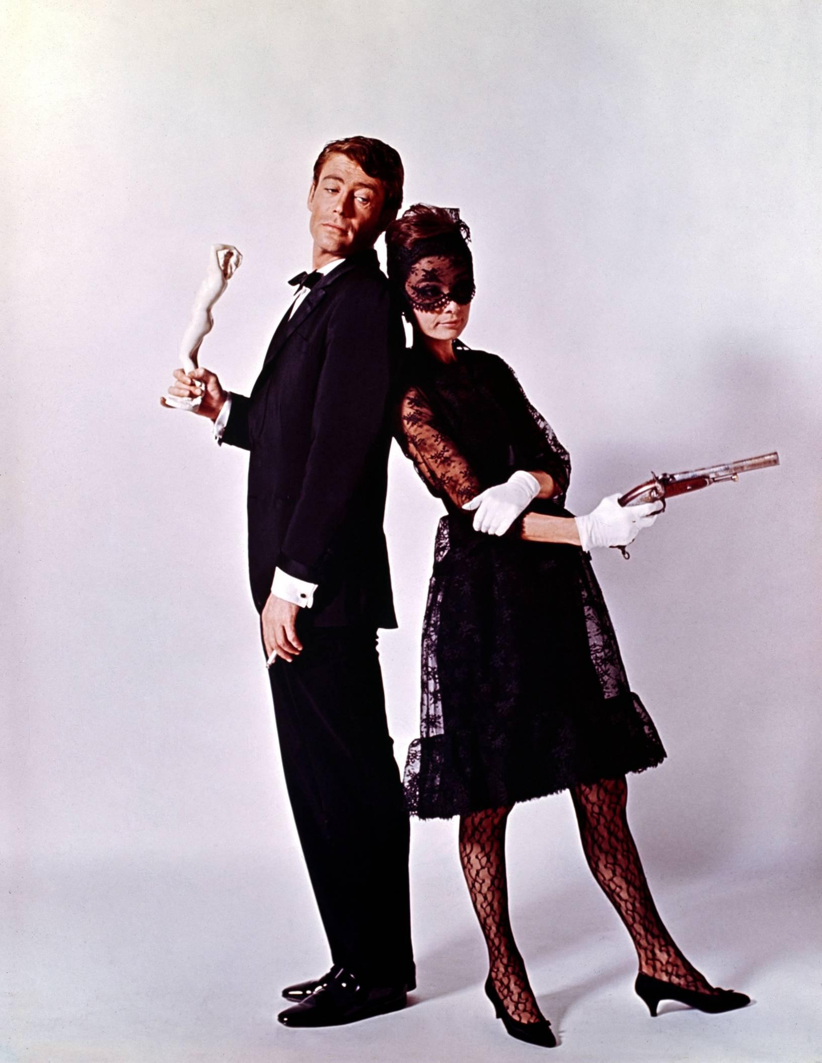 Annex - Hepburn, Audrey (How to Steal a Million)_15