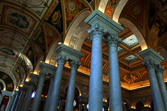 Library of Congress (louieliuva) Tags: